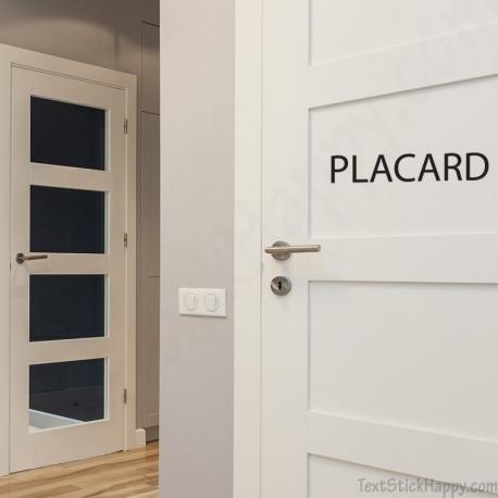 D coration porte de placard - Decoration porte placard ...