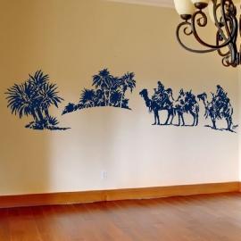 Beb ZANAT - kit de décoration - Les Touaregs 2