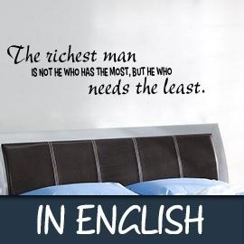 En anglais