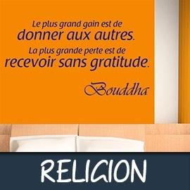 La religion - La spiritualité