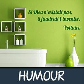 L'humour
